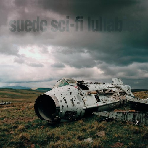 London Suede Sci Fi Lullabies 2 CD Set