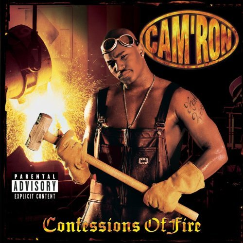 Cam'ron Confessions Of Fire Explicit Version