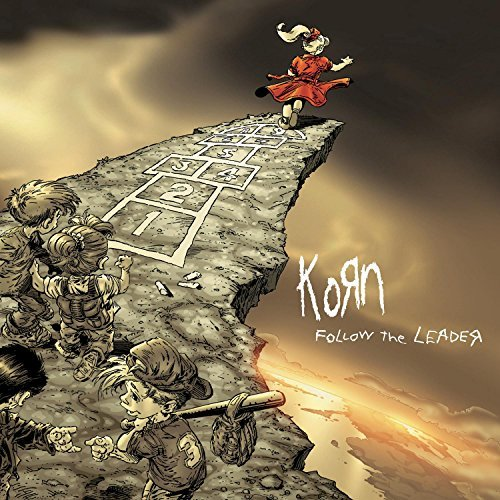 Korn Follow The Leader Explicit Version