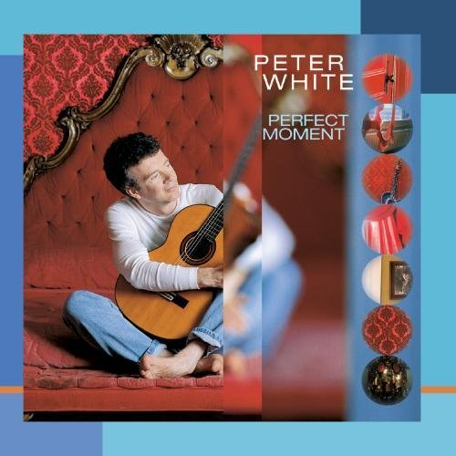 Peter White Perfect Moment