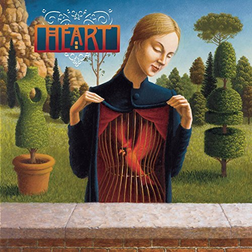 Heart Greatest Hits Greatest Hits