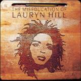 Lauryn Hill Miseducation Of Lauryn Hill