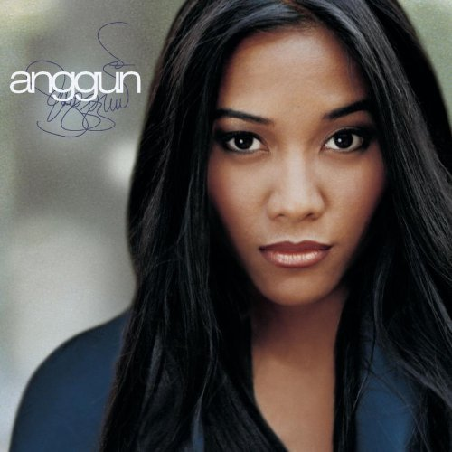Anggun Snow On The Sahara