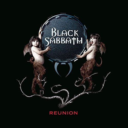 Black Sabbath Reunion 2 CD