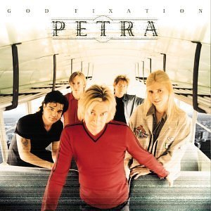 Petra God Fixation Hdcd