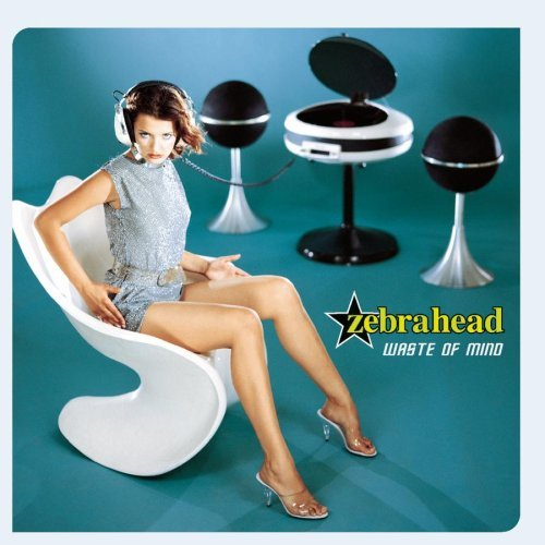 Zebrahead Waste Of Mind Explicit Version