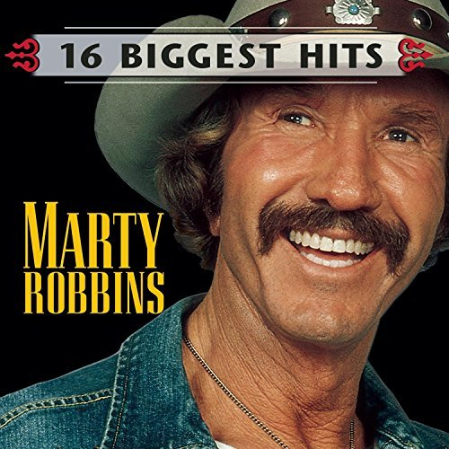 Marty Robbins 16 Biggest Hits Hdcd 16 Biigest Hits