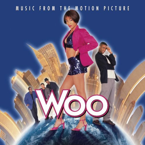 Woo Soundtrack Explicit Version Cam'ron Baltimore Mc Lyte Rich
