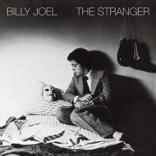 Billy Joel Stranger Remastered