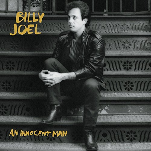 Joel Billy Innocent Man Remastered