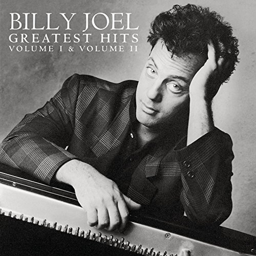 Billy Joel Vol. 1 2 Greatest Hits Remastered 2 CD Set
