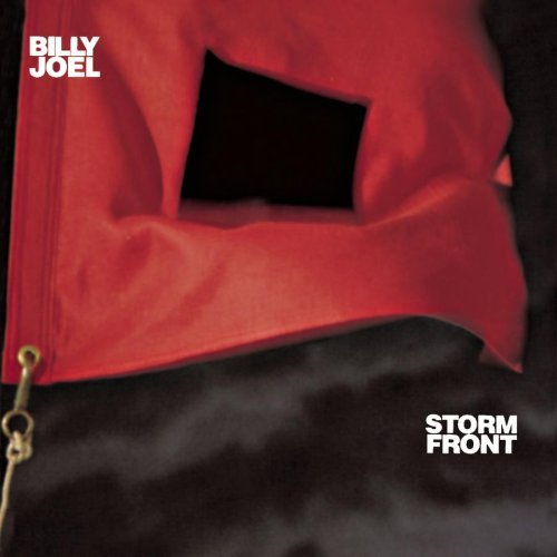 Joel Billy Storm Front Remastered
