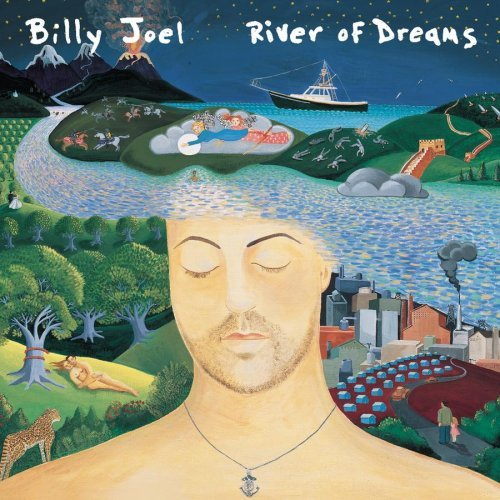 Billy Joel River Of Dreams Remastered