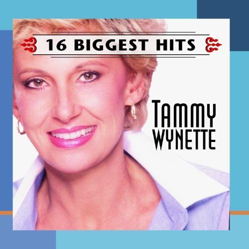 Tammy Wynette 16 Biggest Hits Hdcd 16 Biggest Hits
