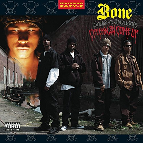 Bone Thugs N Harmony Creepin' On Ah Come Up Explicit Version Feat. Eazy E