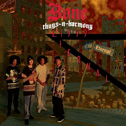 Bone Thugs N Harmony E. 1999 Eternal Clean Version