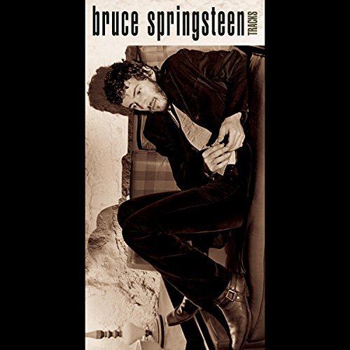 Bruce Springsteen Tracks Hdcd 4 CD