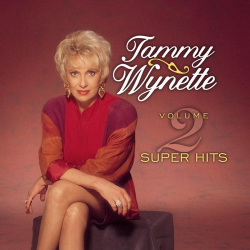 Wynette Tammy Vol. 2 Super Hits