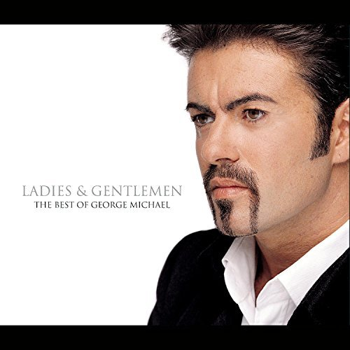 George Michael Ladies & Gentlemen Best Of George Michael 2 CD