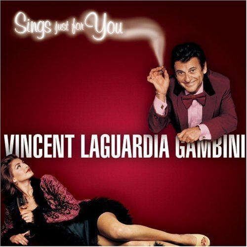 Joe Pesci Vincent Laguardia Gambini Sing Clean Version