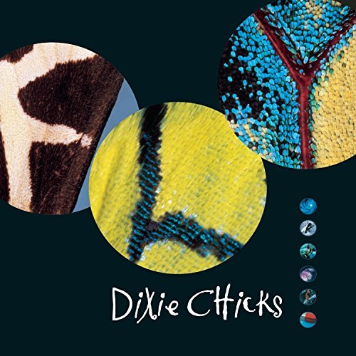Dixie Chicks Fly Hdcd