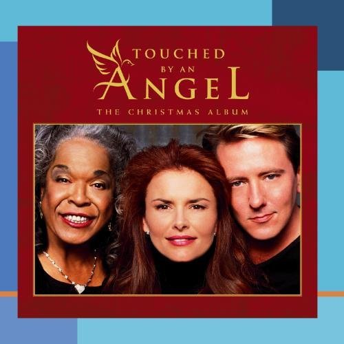 Touched By An Angel Christm Touched By An Angel Christmas CD R