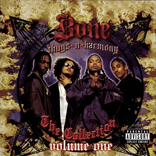 Bone Thugs N Harmony Vol. 1 Collection Explicit Version