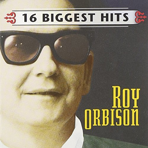 Orbison Roy 16 Biggest Hits Hdcd 16 Biggets Hits