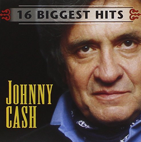 Cash Johnny 16 Biggest Hits Hdcd 16 Biggest Hits
