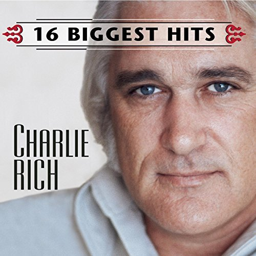 Charlie Rich 16 Biggest Hits Hdcd 16 Biggest Hits