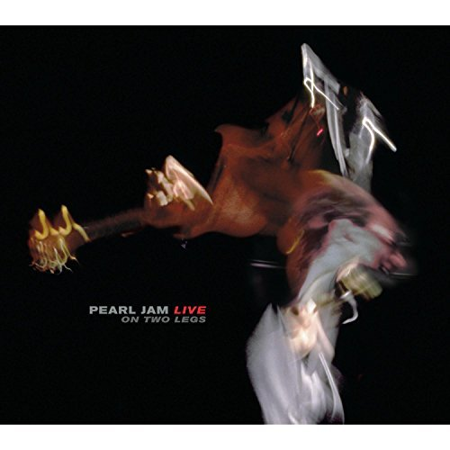 Pearl Jam Live On Two Legs