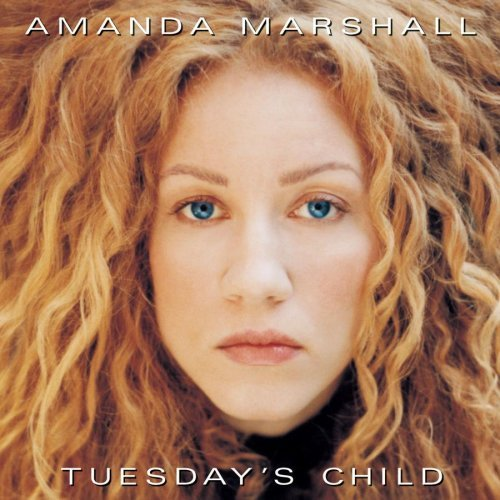 Marshall Amanda Tuesday's Child