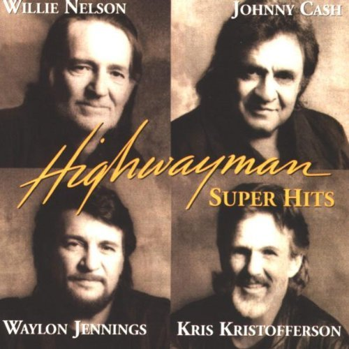 Highwayman Super Hits Hdcd Super Hits