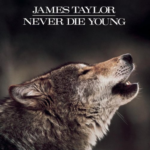 Taylor James Never Die Young Remastered