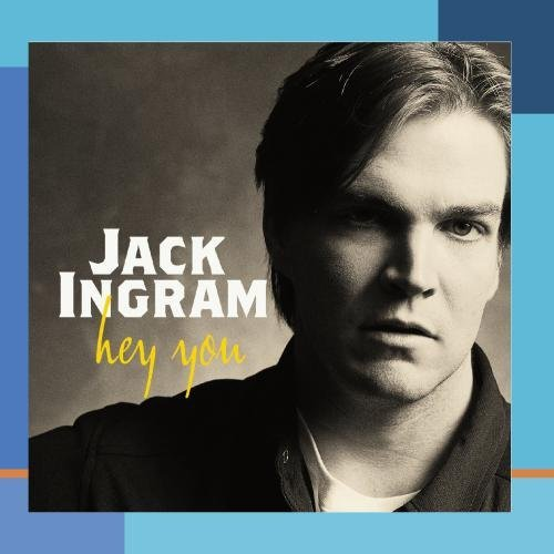 Jack Ingram Hey You