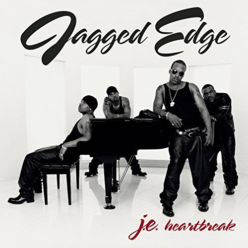 Jagged Edge J.E. Heartbreak Hdcd