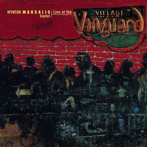 Wynton Marsalis Live At Village Vanguard 7 CD Set