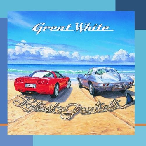 Great White Latest & Greatest