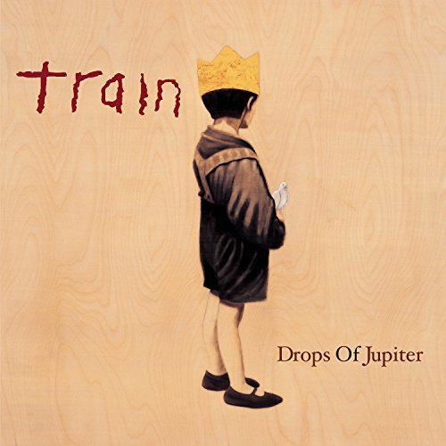Train Drops Of Jupiter