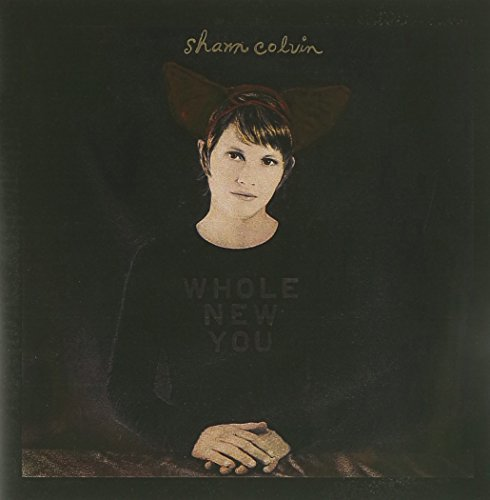 Shawn Colvin Whole New You