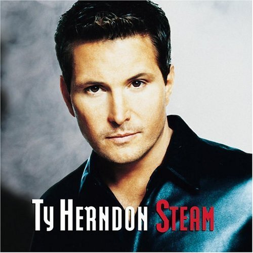 Ty Herndon Steam Hdcd