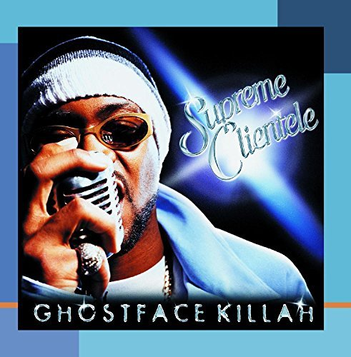 Ghostface Killah Supreme Clientele CD R Clean Version
