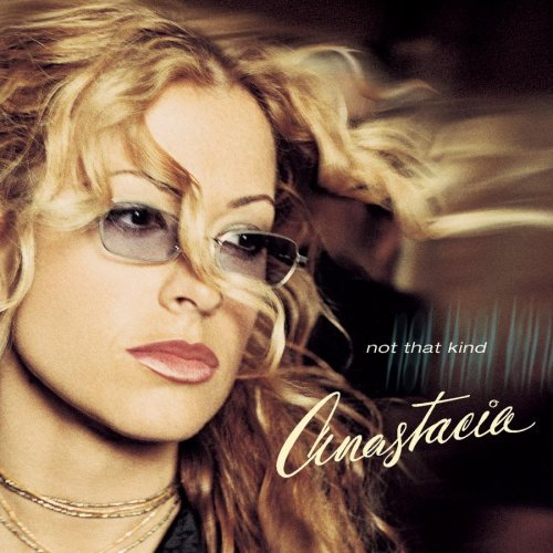 Anastacia Not That Kind
