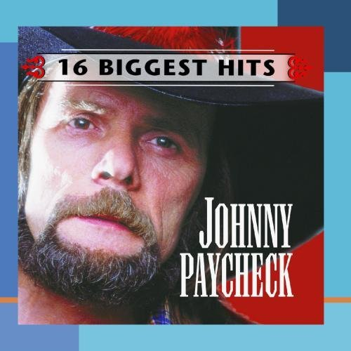 Paycheck Johnny 16 Biggest Hits Hdcd 16 Biggest Hits