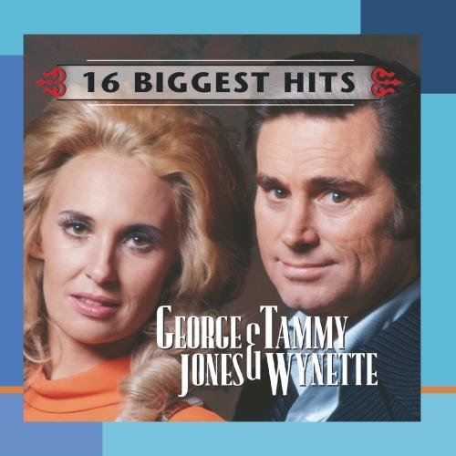 Jones Wynette 16 Biggest Hits This Item Is Made On Demand Could Take 2 3 Weeks For Delivery