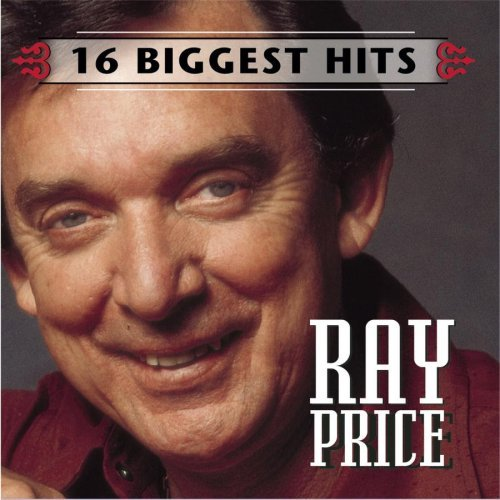 Price Ray 16 Biggest Hits Hdcd 16 Biggets Hits