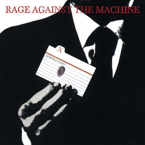 Rage Against The Machine Guerilla Radio