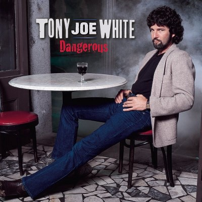 White Tony Joe Dangerous