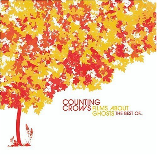 Counting Crows Films About Ghosts The Best Of Enhanced CD