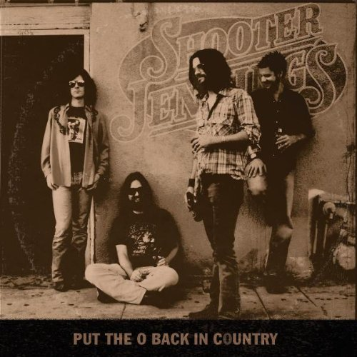 Shooter Jennings Put The 'o' Back In Country